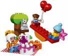 LEGO DUPLO 10832 Narozeninový piknik - DUPLO Moje město