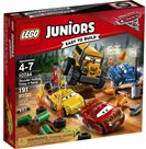 LEGO Juniors 10744 Závod Thunder Hollow Crazy