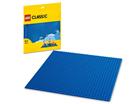 LEGO Classic 10714 Podložka ke stavění - modrá