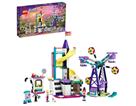 LEGO Friends 41689 Kouzelné pouťové atrakce