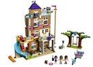 LEGO Friends 41340 Dům přátelství, věk 6-12 let