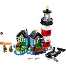 LEGO Creator 31051 Maják, věk 7-12