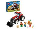 LEGO City Great Vehicles 60287 Traktor