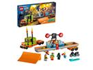 LEGO City 60294 Kaskadérský kamión