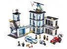 LEGO City 60141 Policejní stanice, 6-12 let