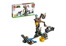 LEGO Super Mario 71390 Boj s Reznorem – rozšiřující set