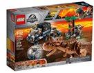 LEGO Jurský svět 75929 - Útěk Carnotaura z Gyrosféry