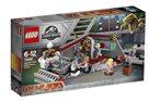 LEGO Jurský svět 75932 - Jurský park: hon na Velociraptora