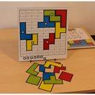CUTS ZŠ - Set pro základní školy, rozvíjí logické myšlení