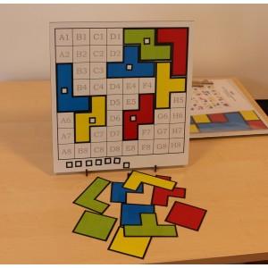CUTS ZŠ - Set pro základní školy, rozvíjí logické myšlení, Doprava zdarma