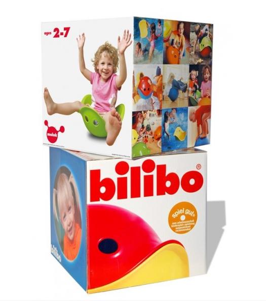 Bilibo mix - 12 ks, Doprava zdarma