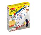 Quercetti Skyrail XL, kuličková dráha