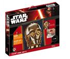 Pixel Art 9 Star Wars C-3PO Quercetti