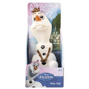 Postavička Disney FROZEN sněhulák Olaf 7,6 cm /Ledové království/
