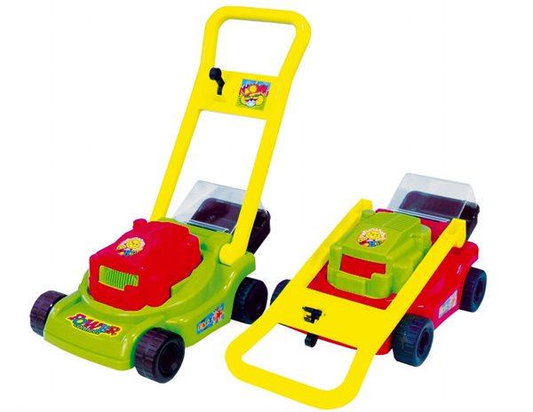 Sekačka na trávu 2001 automatic