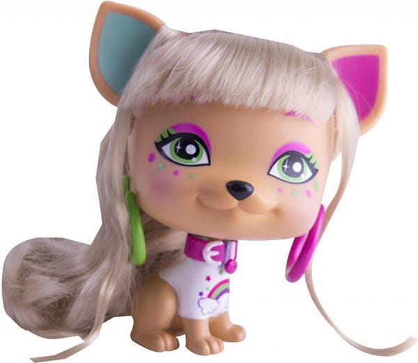 Mazlíček Leah VIP PETS s doplňky
