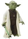 Figurka Star Wars - mistr Yoda 45 cm