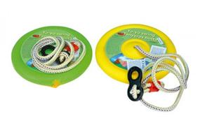 Houpačka Jojo kruh na zavěšení - průměr 27 cm