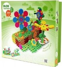 Stavebnice Blok Twister 2 -  148 dílů