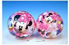 Míč Minnie/ Disney průměr 23cm