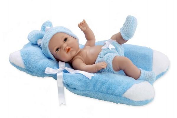 Vonící panenka/miminko 33cm