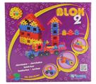 Stavebnice Blok 2 plast 146ks