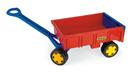 Vozík/ Vlečka dětská plast 95cm Wader nosnost 60kg 12m+