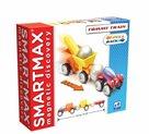 Stavebnice SmartMax - vláček Tommy - 11 ks