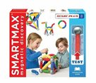 Stavebnice SmartMax Start Plus - 30 ks