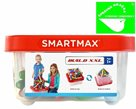 Stavebnice SmartMax - Kontejner - 70 ks