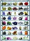 Puzzle Minerály 1000 dílků