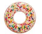 Kruh donut nafukovací 114cm