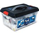Stavebnice Seva Vesmír Expedice Mars plast 1015 ks v plastovém boxu
