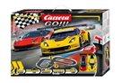 Autodráha Carrera GO!!! 62490 GT Showdown 3,6m + 2 auta