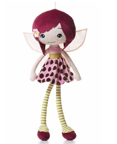 Víla Anabella - plyšová panenka 53 cm