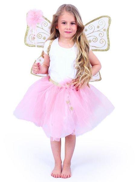 Kostým Tutu sukně s křídly