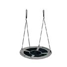 Houpací kruh Čapí hnízdo (průměr 100cm) šedý