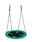Houpací kruh Čapí hnízdo (průměr 100cm) zelený