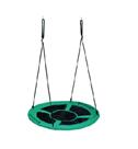 Houpací kruh Čapí hnízdo (průměr 110cm) zelený