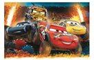 Puzzle Disney Cars 3/ Extrémní závod 100 dílků 41 x 27,5 cm