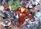 Puzzle Avengers 200 dílků