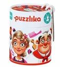 Profese 2 - naučné puzzle 21 dílků