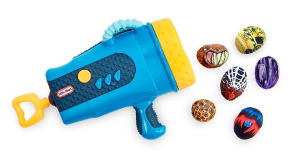 Little Tikes Mighty Blasters - Duo pistole