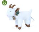Plyšová koza stojící 20 cm