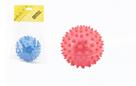 Míček masážní antistresový guma 7 cm
