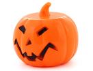 Dekorace dýně Halloween se zvukem a světlem