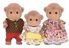 Sylvanian Families Rodina - opičky
