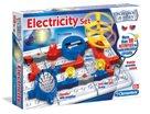 Dětská laboratoř - Elektronická sada