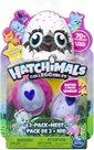 Hatchimals sběratelská zvířátka ve vajíčku dvojbalení S2, mix