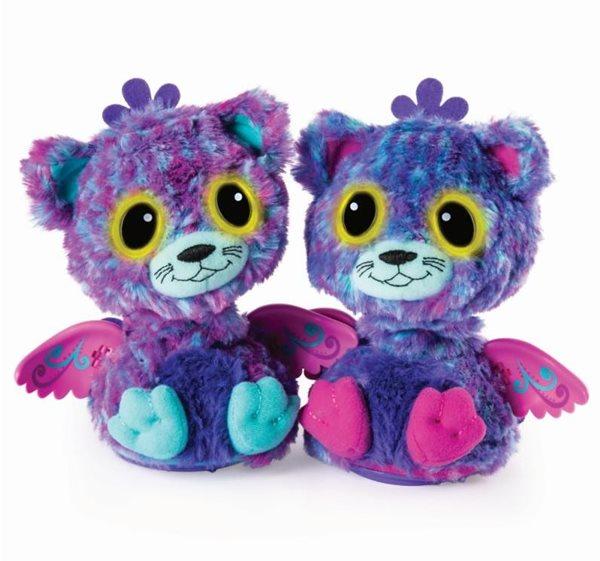 Hatchimals Suprise - Dvojčata kočicky